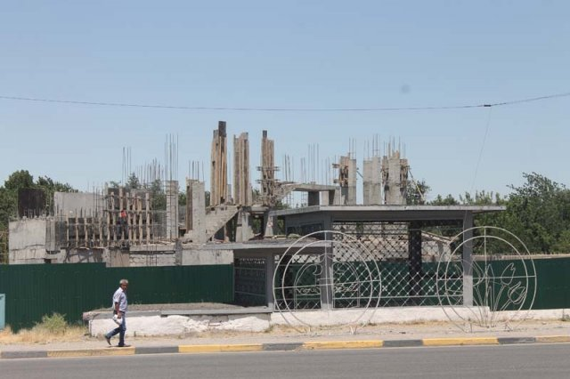 На реконструкцию шымкентского зоопарка выделено более 1 миллиарда тенге