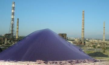 Кто избавит Шымкент от 2 миллионов тонн свинцового шлама?