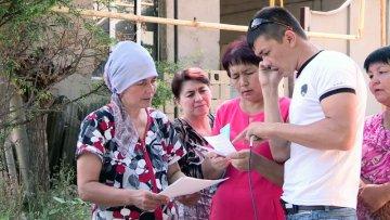 В десятках домов Шымкента от перенапряжения вышла из строя бытовая техника