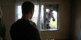 Мужчина угрожал взорвать себя, если бывшая жена не вернет ему долг
