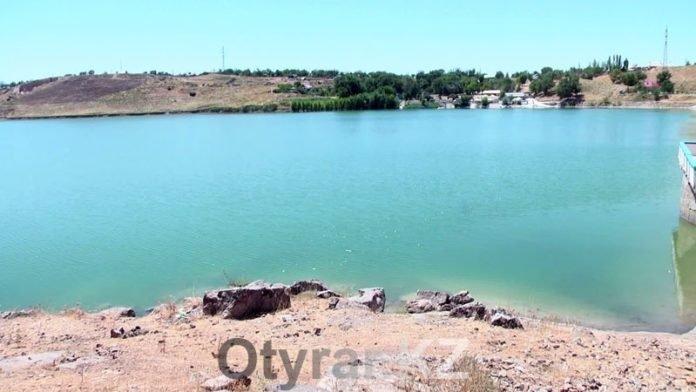 Состояние водоемов в ЮКО вызывает опасения