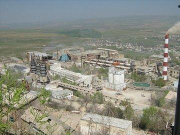 Састюбинский цементный завод наладил выпуск 7 видов цемента высокого качества, что позволяет 40 процентов продукции экспортировать за рубеж
