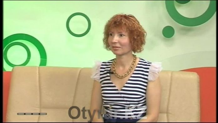 Виолетта Пробер, косметолог