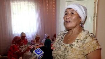 В Шымкенте празднуют трехдневный Ораза-айт