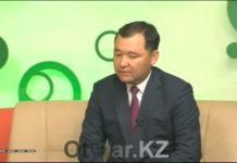 Жандос Оналбаевич Кенжебаев, директор ТОО «Зерде-фито»