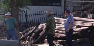 Депутаты и акимы вновь заглянули на улицу Громова