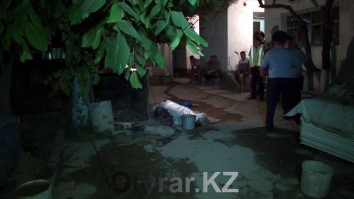 В Шымкенте от удара током погиб молодой мужчина