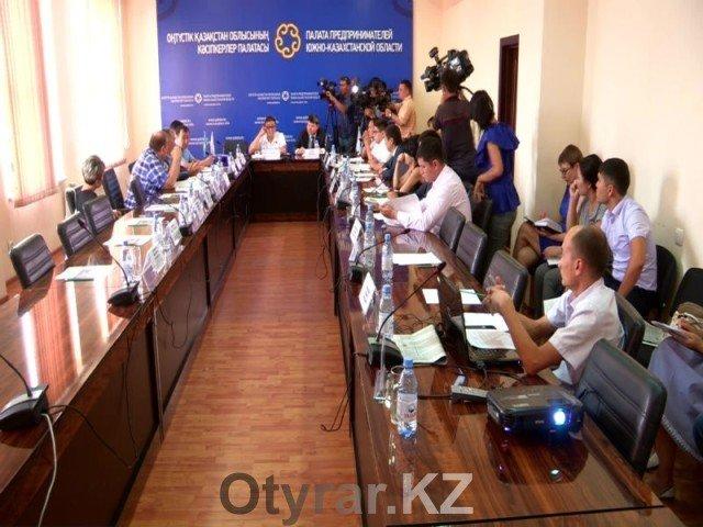 Предприниматели обсудили проблемы давления на бизнес со стороны государственных органов