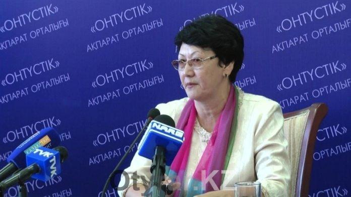 Центр подготовки госслужащих в Шымкенте намерен повышать престиж госслужбы