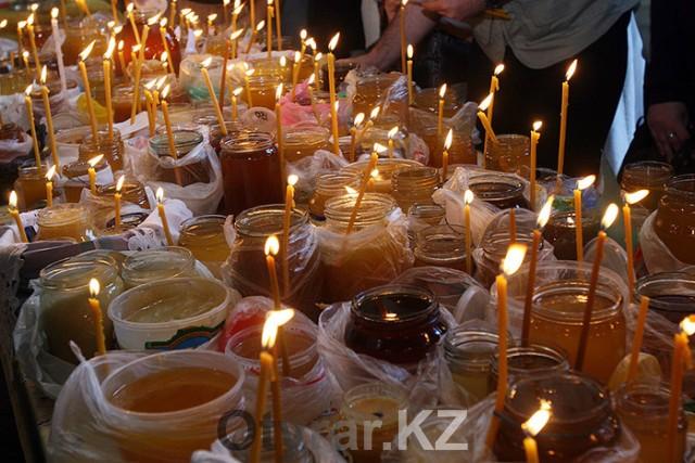 16 августа шымкентцев ждет грандиозный праздник Медовый спас