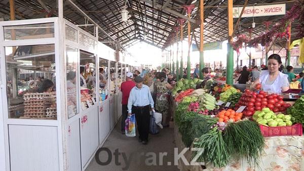 базар после скачка доллара