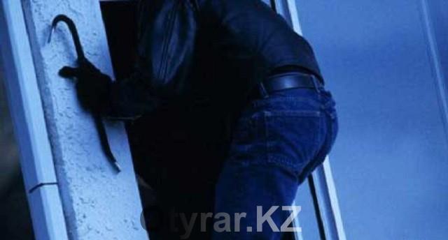 Находившийся в розыске в Узбекистане вор задержан в Шардаре