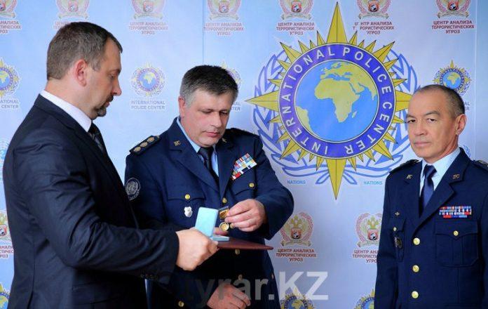 В Казахстане откроется представительство МПЦ Интерпола