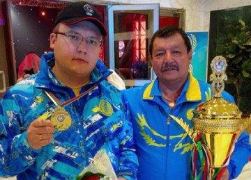 Шымкентский снайпер Рашид Юнусметов выиграл олимпийскую лицензию
