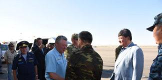 В Казахстане стартовал международный военный форум