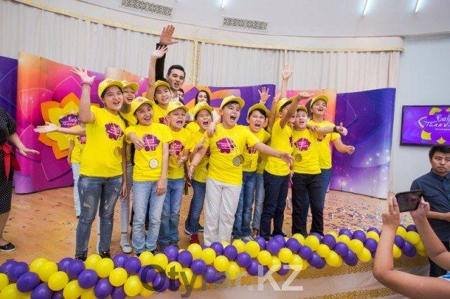 """""""Bala Turkvizyon-Казахстан"""". Открылся «Звездный дом»"""
