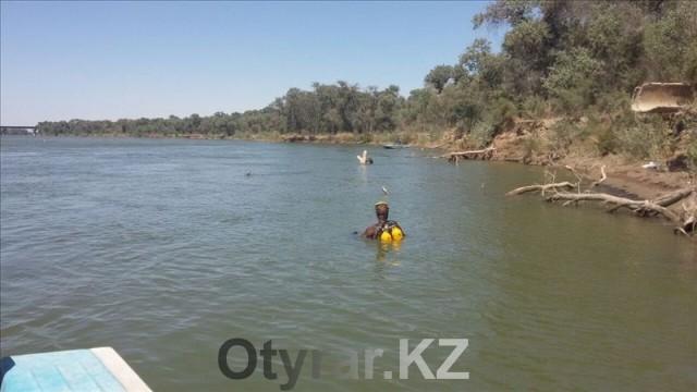Спасатели продолжат искать пропавшую на Сырдарье женщину