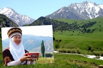 Природные богатства Южного Казахстана
