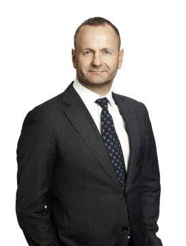 Стин Якобсен, главный экономист Saxo Bank