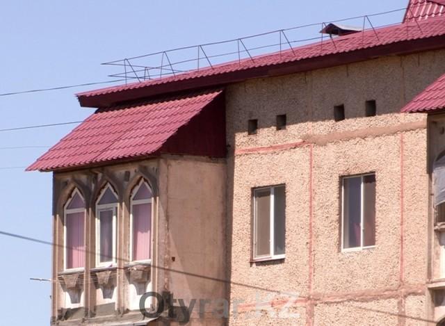 Госпрограмма модернизации жилья в Шымкенте реально работает