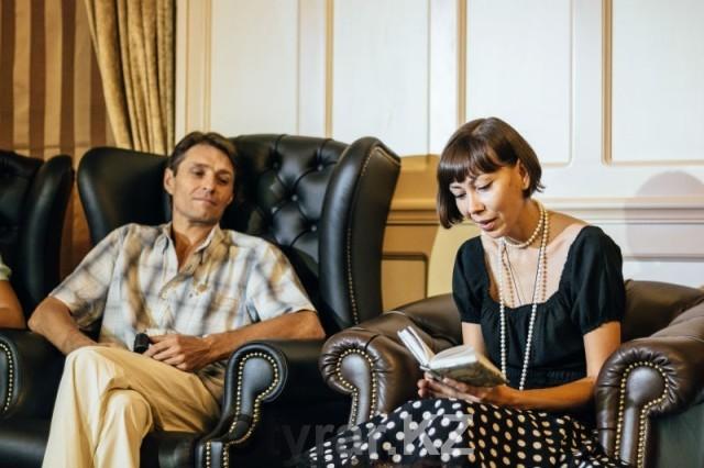 В Шымкенте начинается возрождение литературного движения