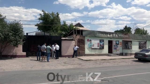 Взрыв на Чапаевке