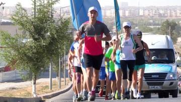 Всех желающих приглашают на марафон в честь Дня независимости РК