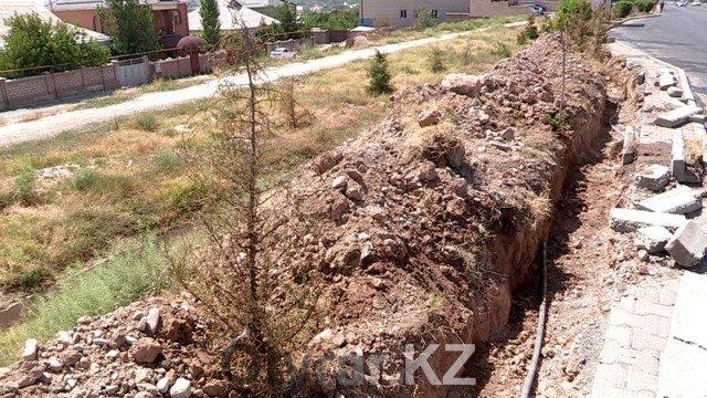 В Шымкенте «сгорели» миллионы тенге