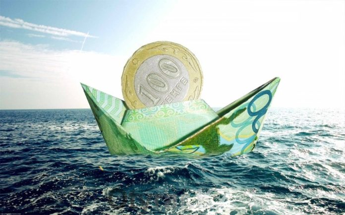 Свободное плавание доллара