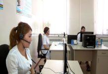 Единый колл-центр поддержки пациентов появился в Шымкенте