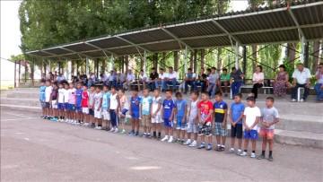 72 спортсмена отберут в интернат Бекзата Саттарханова