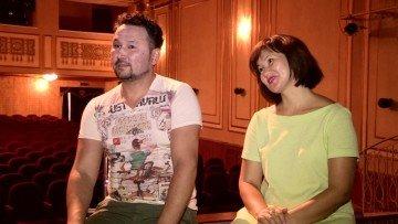 Солисты Южно-Казахстанского театра оперы и балета вернулись из турне по Европе