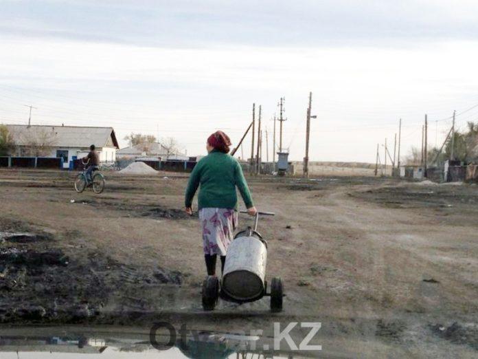 В Ордабасинском районе расхитили 11 миллионов тенге, выделенных по программе «Чистая вода»