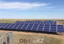Южно-Казахстанская область будет самостоятельно обеспечивать себя электроэнергией