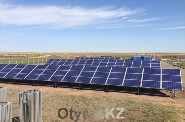 Южно-Казахстанская область будет обеспечивать себя электроэнергией
