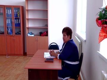 В борьбе с директором учителя шымкентской школы намерены дойти до минобразования