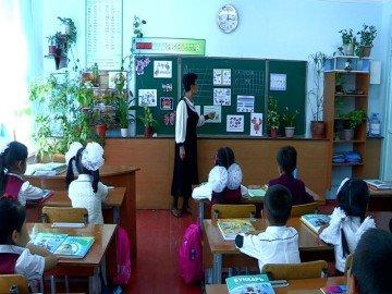 Школы ЮКО к стандартам 12-летки готовы не полностью