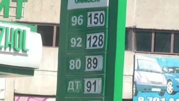 Предприниматели Шымкента, необоснованно поднявшие цены на топливо, будут наказаны