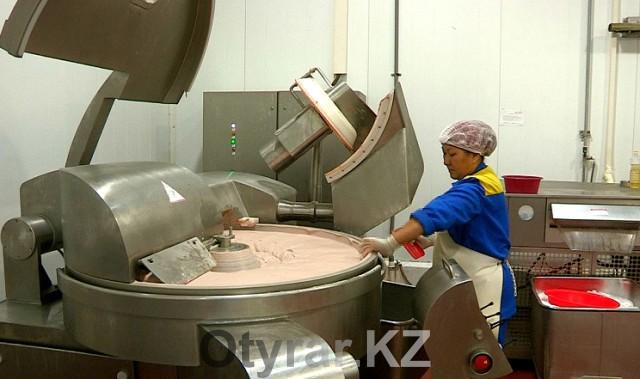 Современная индюшиная птицефабрика ТОО «Ордабасы Кус» включена в Карту индустриализации Казахстана и запущена при финансовой поддержке «КазАгроФинанс»