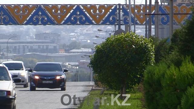 Озеленением шымкентских улиц займутся специалисты из Венгрии