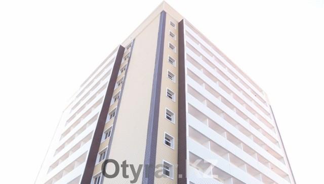 Министр образования и наукиРК открылпервое в ЮКО 12-этажное общежитие
