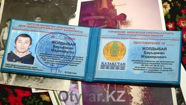 Среди солдат утонувших на учении в Актау был житель Шымкента