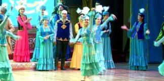 В Шымкенте началось празднование 550-летия Казахского ханства