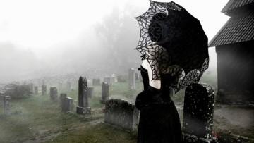 Черная вдова и ее жертвы