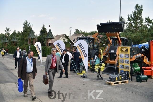 Повышен интерес к неделе горно-металлургического комплекса в Алматы