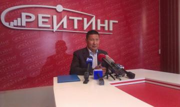 Исключенный из партии шымкентский депутат озвучил свою позицию