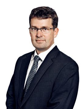 Джон Харди - главный валютный стратег Saxo Bank