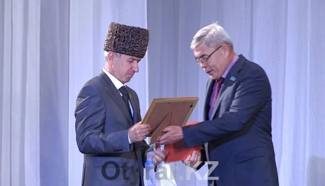 Шымкент отмечает день языков народа Казахстана