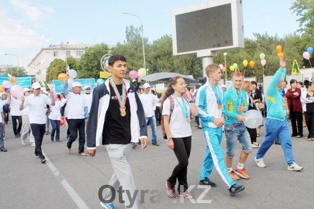13 сентября – Национальный день семьи в Казахстане