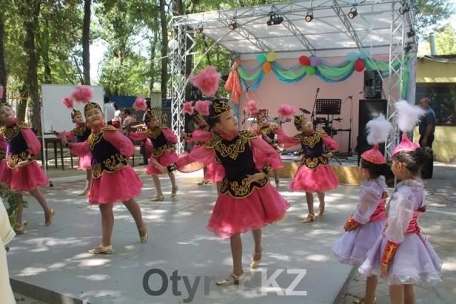ТК «Отырар TV» отметил День семьи